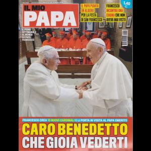 Il Mio Papa - n. 42 - 9 ottobre 2019 - settimanale