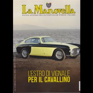 La Manovella - n. 10 - ottobre 2019 - mensile