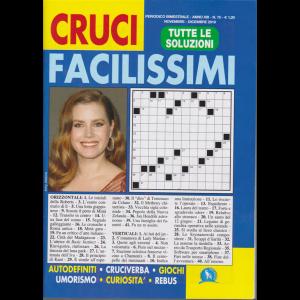 Cruci facilissimi - n. 75 - bimestrale - novembre - dicembre 2019 -