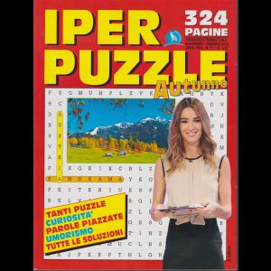 Iper Puzzle Autunno - n. 71 - trimestrale - novembre - gennaio 2020 - 324 pagine
