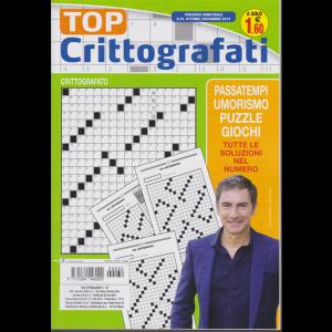 Top Crittografati -n. 32 - bimestrale - ottobre - novembre 2019 -