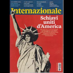 Internazionale - n. 1328 - 11/17 ottobre 2019 - settimanale