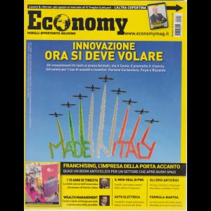 Economy -n. 27 - mensile - ottobre 2019 - + Economy Job