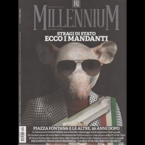 Fq Millennium - n. 28 - 12 ottobre 2019 - mensile