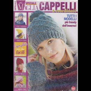 La Nuova Maglia speciale cappelli & coordinati - n. 1 - mensile - ottobre - novembre 2019  - 2 riviste