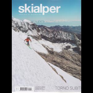 Ski-Alper - n. 126 - ottobre 2019 - bimestrale -