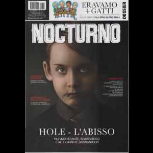 Nocturno - n. 202 - ottobre 2019 -