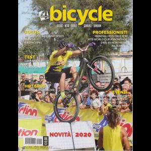 4Bicycle - n. 10 - annuario - 1 ottobre 2019 -