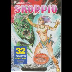 Raccolta di Skorpio - n. 564 - 12 ottobre 2019 - mensile - 32 fumetti