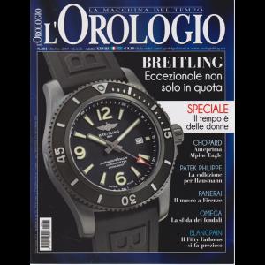 L'orologio - n. 281 - ottobre 2019 - mensile