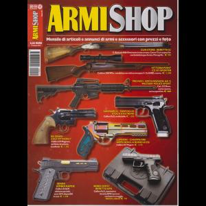 Armi Shop - Annunci Armi - n. 11 - mensile - novembre 2019