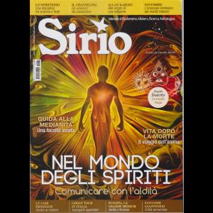 Sirio - N. 439 - ottobre 2019 - mensile