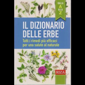 Mentecorpo - Il dizionario delle erbe dalla A alla Z. N. 142 - Novembre - dicembre 2019 -