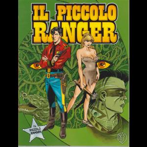 Il Piccolo Ranger - n. 89 - 15 ottobre 2019 - mensile -