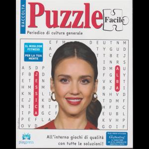 Raccolta puzzle facile - n. 36 - bimestrale - 14/10/2019