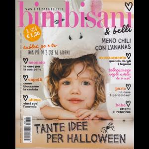 Bimbisani e  Belli - n. 11 - mensile - novembre 2019