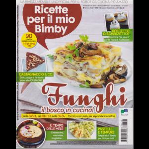 Ricette Per Il Mio Bimby - n. 47 - ottobre 2019 - mensile - 90 ricette passo passo per TM31-TM5-TM6
