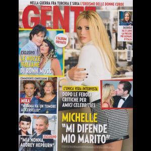 Gente - n. 42 - settimanale - 26/1082019