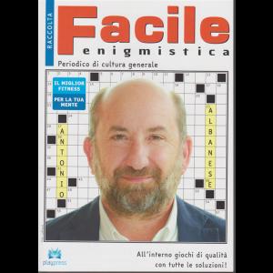 Raccolta facile enigmistica - n. 75 - bimestrale - 17/10/2019 - Antonio Albanese