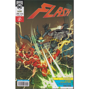 Flash - n. 122 - 21 settembre 2019 - quindicinale
