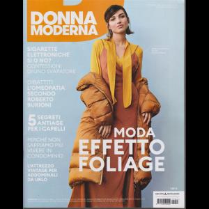 Donna Moderna - N. 44 - 17 ottobre 2019 - settimanale