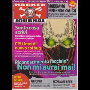 Hacker Journal - n. 237 - ottobre 2019 - mensile