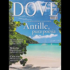 Dove - n. 11 - mensile - novembre 2019 - + Vacanza sugli sci - 2 riviste