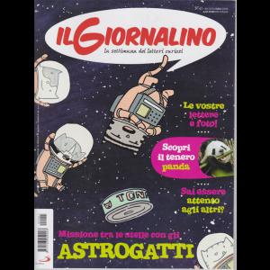 Il Giornalino - n. 41 - 20 ottobre 2019 - settimanale