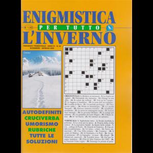 Enigmistica per tutti - n. 32 - trimestrale - novembre - gennaio 2020