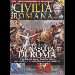 Civilta' Romana Extra - n. 5 - bimestrale - ottobre - novembre 2019