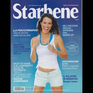 Starbene - n. 44 - 15 ottobre 2019 - settimanale