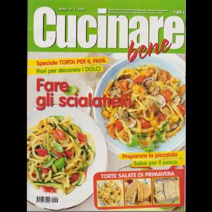 Cucinare Bene - n. 4 - aprile 2019 - mensile