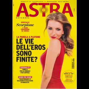 Astra - n. 11 - mensile- novembre 2019