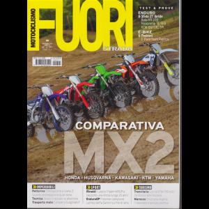 Motociclismo Fuoristrada - n. 11 - novembre 2019 - mensile