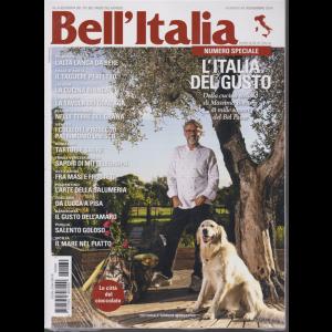 Bell'Italia - n. 60 - novembre 2019 - trimestrale