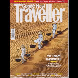Conde Nast Traveller - Vietnam Nascosto - n. 81 - trimestrale autunno 2019 - 2 riviste