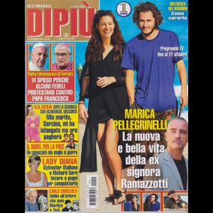 Settimanale Dipiu' - n. 42 - 25 ottobre 2019 -