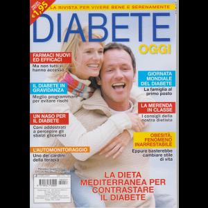 Diabete Oggi - n. 57 - quadrimestrale - ott/nov/dic/2019/gen.2020