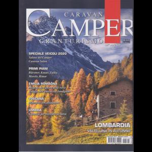 Caravan e Camper  Granturismo -n. 513 - ottobre 2019 -