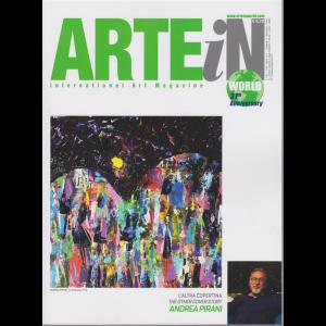 Arte In - n. 5 - settembre - ottobre 2019 - italiano -  inglese