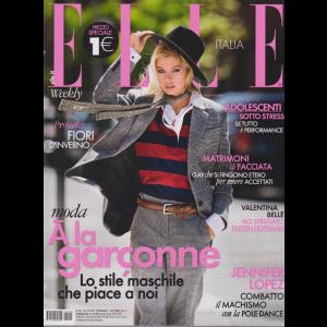 Elle - n. 40 - 26/10/2019 - settimanale