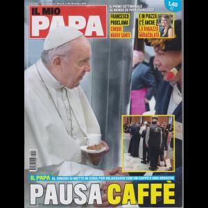 Il mio Papa - n. 43 - 16 ottobre 2019 - settimanale