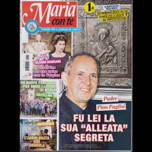 Maria con te -  n. 42 - 20 ottobre 2019 - settimanale