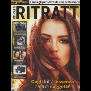 Il fotografo - Ritratti - n. 19 - bimestrale - novembre - dicembre 2019