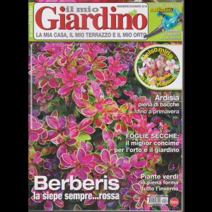 Il Mio Giardino - n. 235 - mensile - novembre - dicembre 2019