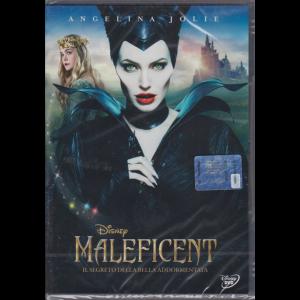 I Dvd Di Sorrisi2 -n. 28 - settimanale - Maleficient - Il segreto della bella addormentata - 22/10/2019