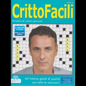 Crittofacili - n. 91 - bimestrale - 19/10/2019 - Raoul Bova