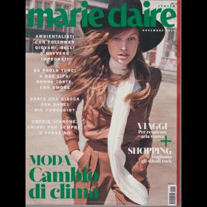 Marie Claire Pocket - n. 11 - novembre 2019 - mensile