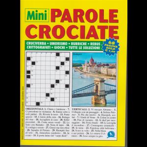 Mini Parole Crociate - n. 43 - bimestrale - novembre - dicembre 2019 - 68 pagine