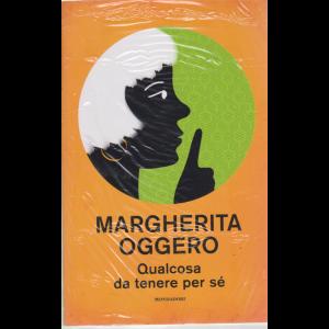 I Libri Di Donna Moderna 4 - n. 10 - settimanale - 23/10/2019 - Margherita Oggero - Qualcosa da tenere per sè